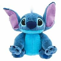 DISNEY Stitch 40cm Medium Plush Small Soft Toy Teddy **NEW** Lilo & Stitch