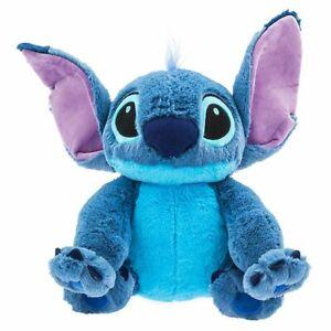 DISNEY Stitch 40cm Plush Medium Soft Toy Teddy **NEW** Lilo & Stitch