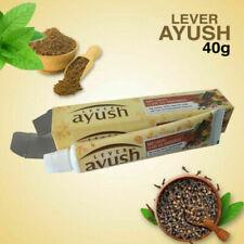 Lever Ayush Ayurveda Herbal Toothpaste 40g Anti Cavity  Sri Lanka Free Shipping