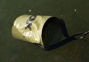 Fox Collapsible Water Bucket / Carp Fishing