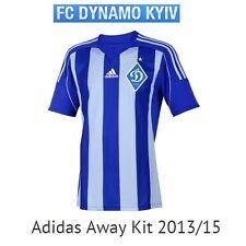 DYNAMO KIEV Dinamo Kyiv Ukraine away SHIRT NEW with tag size XL c2afb3f4526bc