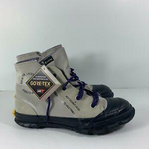 Converse Chuck Taylor MC18 Gore-Tex Boot Hi Birch Bark Purple 165938CSize 8