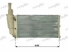 Radiateur FIAT PUNTO 60-75