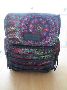 Desigual BACK_MYWAY HELSINKI MEDIUM women's Backpack (Multicolour) RRP£109