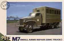 PST 1/72 M7 Small Arms Repair (GMC Truck) # 72057
