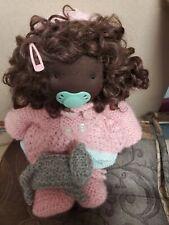 Reggies Dolls, Wonderful Waldorf Doll Cupcake Doll