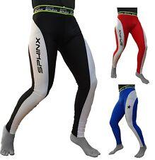SPHINX Compression Leggings Long Comprimente Lycra, Mma , K1, Gym, Fitness
