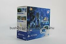 PlayStation Vita FINAL FANTASY X/X2 HD Remaster RESOLUTION BOX Excellent