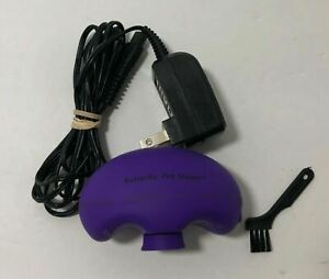 Skull Butterfly Pro Shaver Cordless Rechargeable w/Ac Adapter parts