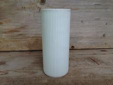 ARZBERG Op Art Vase / Midcentury Vintage West-Germany / 6 x 15 cm