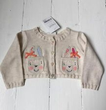Embroidered NEXT Jumpers & Cardigans (0-24 Months) for Girls