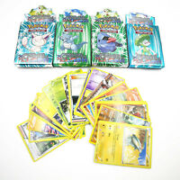 25 of 100 Trading Assorted Cards for POKEMON XY Card as Children Gifts Kids·Card