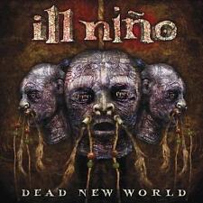 Ill Nino - Dead New World (OVP)