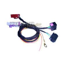 Kabelbaum Kabel Adapter MFA FIS Tacho Nachrüstung für Audi A4 B5 8D + Avant