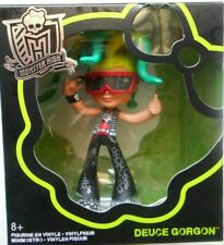 Monster High Vinyl Figure Dolls Deuce Gorgon CFC83 - Mattel