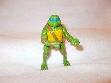 Teenage Mutant Ninja Turtles Action Figure Leonardo 2005 McDonald 5 inch loose