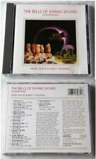 HENRY WOLFF & NANCY HENNINGS - THE BELLS OF SHANG SH´UNG .. 1991 CD TOP