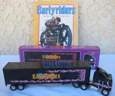 1993 Easyriders Ltd Ed Kenworth Semi Truck Bank SpecCast MIB Earlyriders Mag