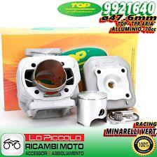 9921640 GRUPPO TERMICO TOP  TPR RACING 47,6 70cc ALLUMINIO MINARELLI VERTICALE