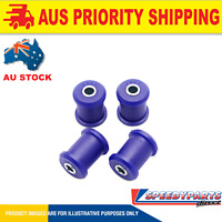 Speedy Parts FRONT UPPER CONTROL ARM BUSH KIT SUIT FORD FALCON AU BA BF SPF1887K