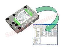 Seagate WD Samsung Toshiba Hard Drive Disk HDD PCB Logic Circuit Board Repair AU