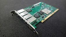SUN Intel PRO/1000 MT Quad Port PCI-X Gigabit Ethernet Adapter 370-6688