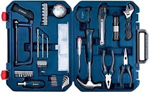 Bosch All-in-One Metal 108 Stick Hand Tool Kit (108 Tools)