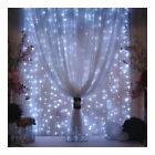 EU Stecker 10M 100 LED Weihnachten schnur feenhafte Licht Hochzeitsfest Lampe Nu