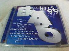 Bravo - The Hits '99  - Doppel  CD gebraucht gut