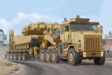 Hobby Boss #85502 1/35U S Army M1070 Truck Tractor&M1000 HET Semi-Trailer