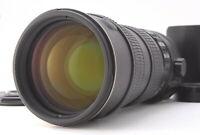 """""""Near MInt"""" Nikon AF-S NIKKOR 70-200mm f/2.8 G ED VR Lens w/ Hood From JAPAN 836"""