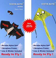 Vista Kite™ - Two Kites Pack Deal No.7
