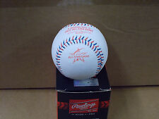 Rawlings 2017 ALL-STAR Official MLB Game Major League Baseball Marlins Park NEW