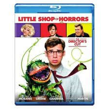 WARNER HOME VIDEO BR694736 LITTLE SHOP OF HORRORS (BLU-RAY/DIRECTORS CUT + TH...
