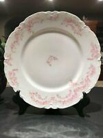 """Rare Vintage Limoges Haviland & Co. 9 1/2"""" Dinner Plates"""