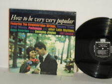 How To Be Very Popular RIVERSIDE VA Ray Barretto Noro Morales Ernest Maxin