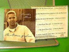 TIMOTHY MARK Nature of Love CD ministry Arizona Christian music '97 Cross Medley