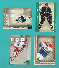 2005-06 Parkhurst Hockey Cards - You Pick To Complete Your Set