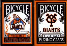 Carte da gioco BICYCLE YOMIURI GIANTS, 2 mazzi poker size