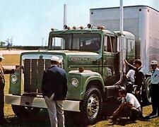 1970 International Transtar Concept Truck Photo Poster zc3759-ECDLSH