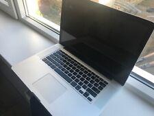 """Macbook Pro Mediados de 2009 - 15"""" - procesador 2.8 Ghz - 8 GB de Ram-disco duro de 500 GB"""