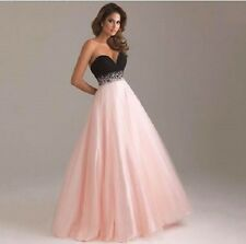 women Long Dress Cocktail Party Ball Gown