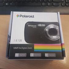 "Polaroid iE126 18MP 1.8"" LCD Screen Ultra Compact Digital Camera - Red"