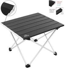 Folding Table Portable Indoor Outdoor Picnic BBQ Camping Aluminium New Tables