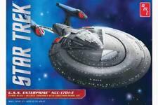Amt 1/1400 Star Trek Uss Enterprise 1701-E Amt853/12