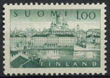 Finland 1963-75 SG#670, 1m Pictorial MNH #A93755