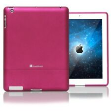 Shockproof Slider 2pc Hard Durable Tough Slim Smooth Case Cover for Apple iPad 2
