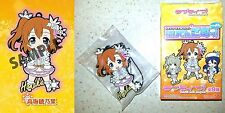 Love Live! Toy'sworks Niitengomu! Rubber Strap Vol.4 Honoka Kosaka Licensed New