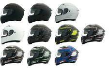 Z1R 2017 Adult Strike Ops SV Motorcycle Full Face Helmet SM-2XL