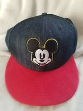 Mickey Mouse New Era Fits Snapback medium/large